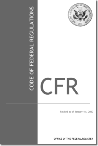 50 CFR (COMPLETE SET) (2020)